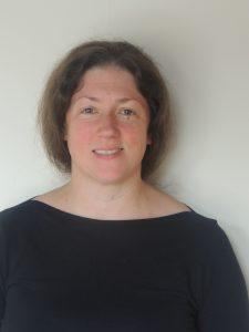 Sarah Field