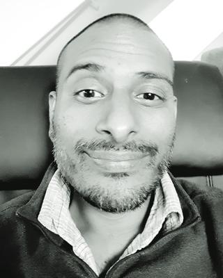 Adam Yusufali