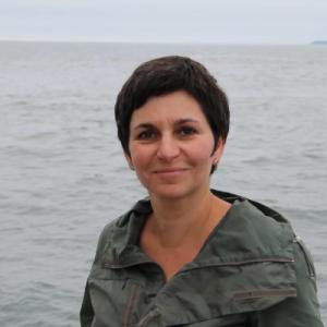 Sylvie Mcgarry