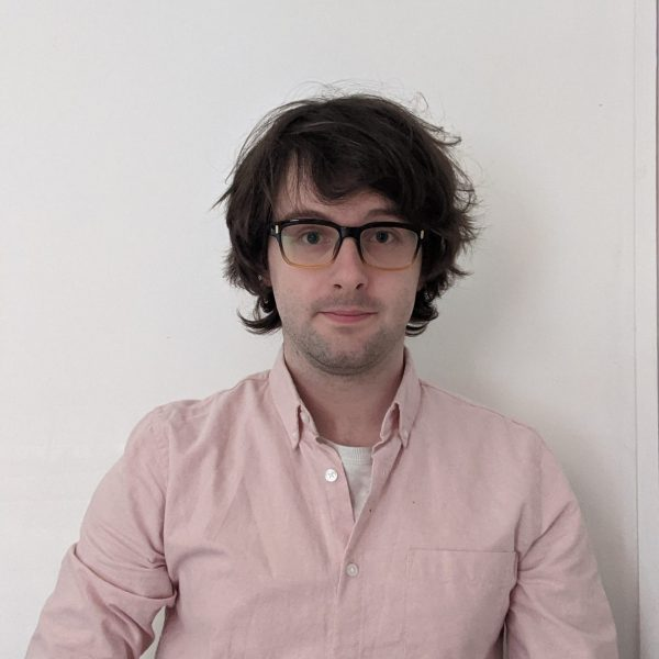 Christophe Jouanneau Bio Picture
