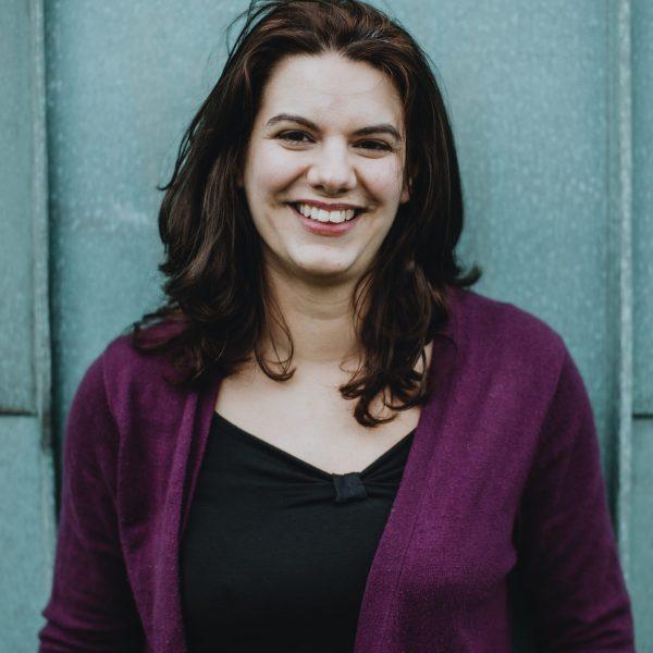 Sarah Morrell